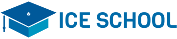 Ice School - Ensino de idiomas em Joinville Logo