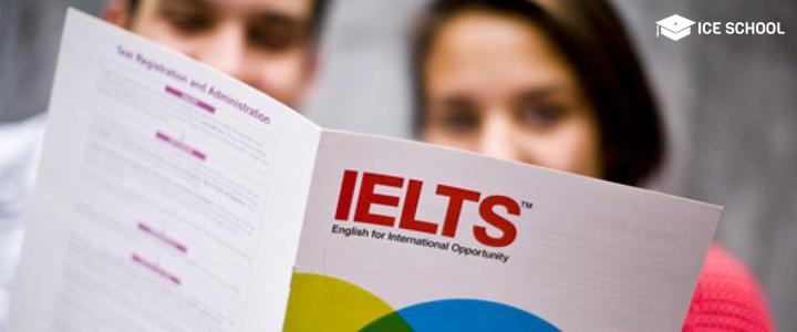 Preparatório IELTS - Matrículas Abertas