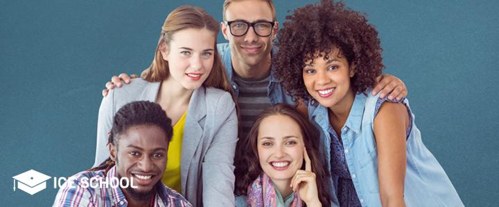 Ice School Estude no exterior com o TOEFL ITP